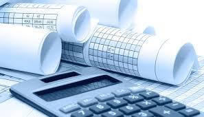 Mesečna cena računovodskih storitev.