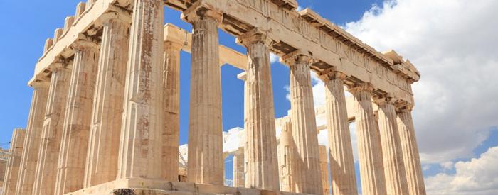 Zgodovina Grčije.