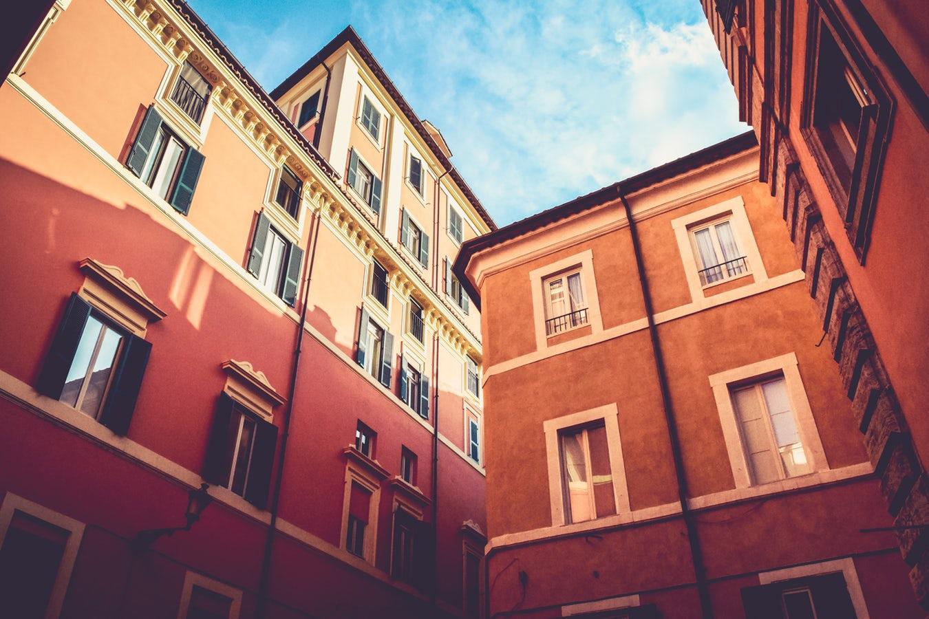 Prosta stanovanja v Mariboru.